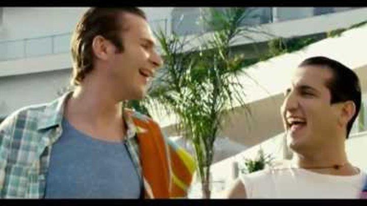 Няньки '2012' Трейлер - The Nannies Trailer