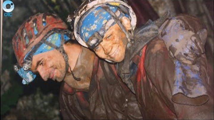 Группа спелеологов и учёных из Новосибирска отправится изучать пещеру Кёк-Таш