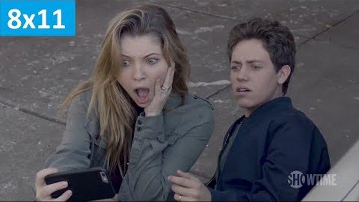 Бесстыжие 8 сезон 11 серия - Русское Промо (Субтитры, 2018) Shameless 8x11 Trailer/Promo