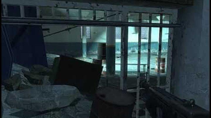 Half-Life 2 прохождение - Глава 9 - [6/6]