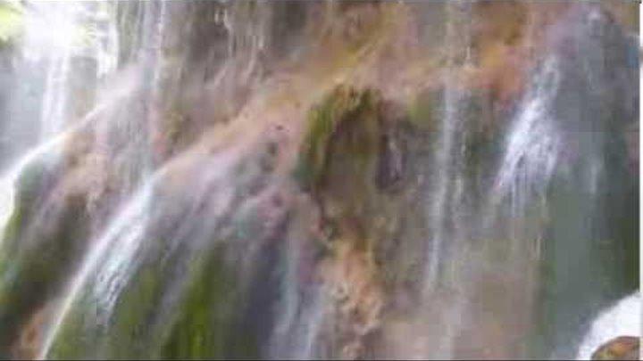 Водопад Гедмишх (Кабардино- Балкария)