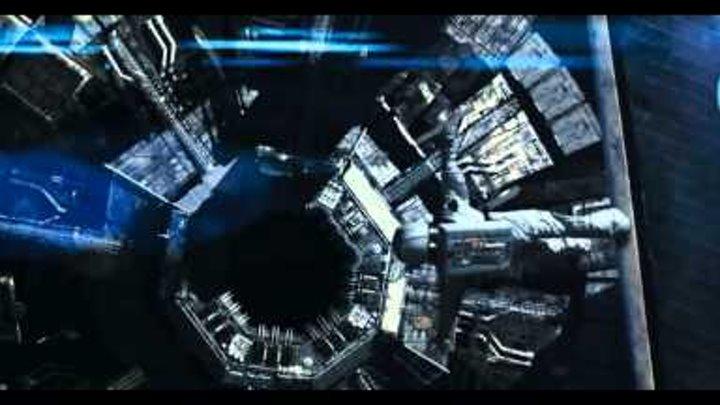 Напролом / Lockout Русский трейлер №2 2012