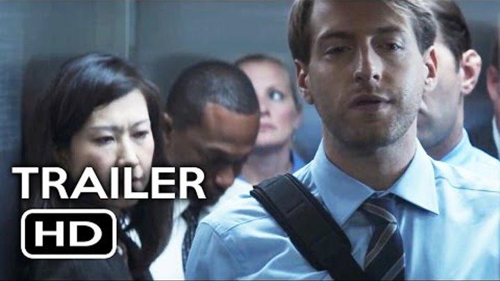 Rebirth Official Trailer #1 (2016) Fran Kranz, Nicky Whelan Thriller Movie HD