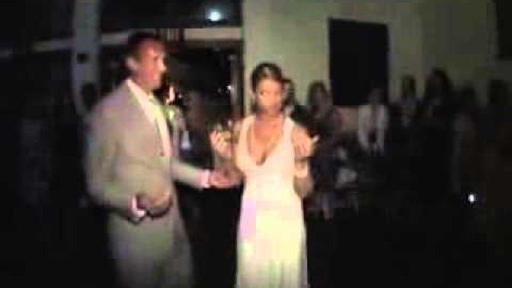 Свадебный танец жениха и невесты (ЮМОР, МЕГА УГАР, СМОТРЕТЬ ВСЕМ!)))