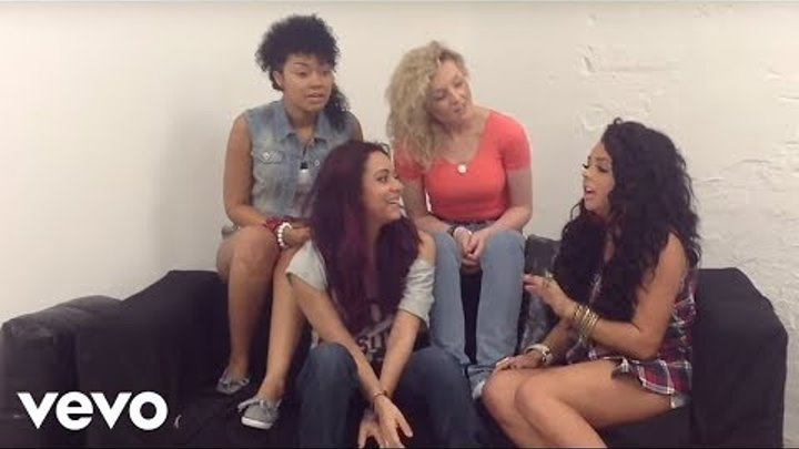 Little Mix - End Of Time A Cappella