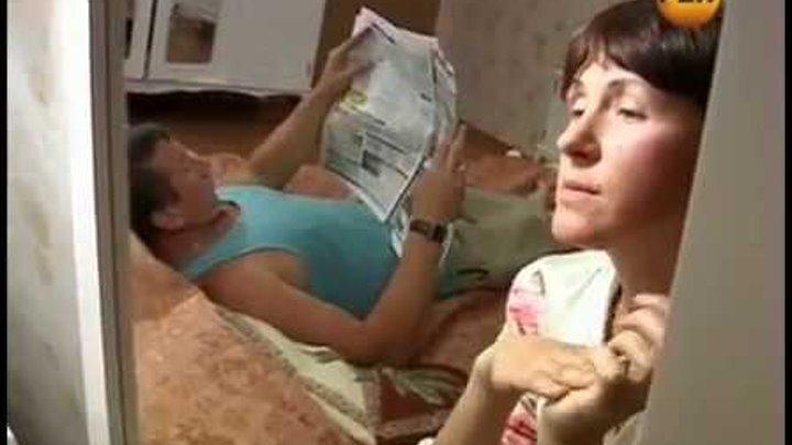 """2011год сериал """"Не ври мне"""" - """"Сбежавшая невеста"""""""