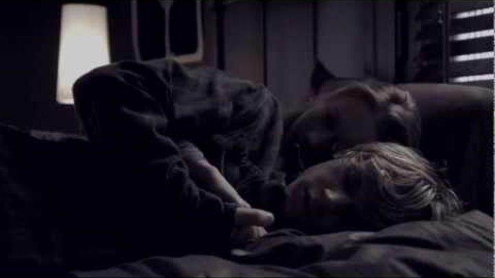 Tate & Violet - Love is like a sin, my love (HD)