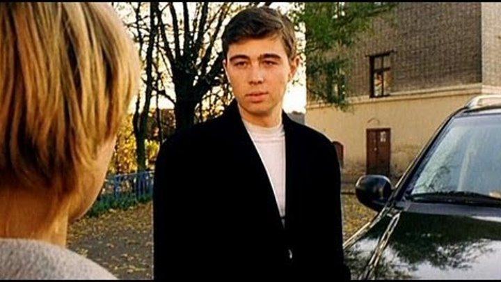 """""""Сестры"""" Sisters,2001 Сергей Бодров и Оксана Акиньшина"""