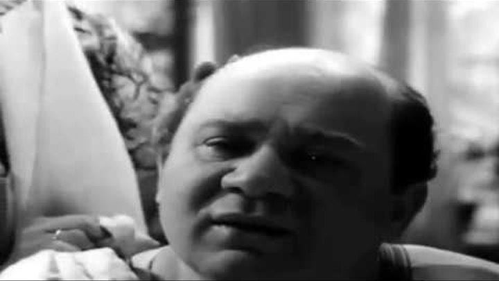 """Довели культурную единицу до лысины... Советская комедия """"Ехали в трамвае Ильф и Петров"""". 1972 г."""