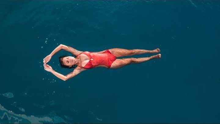 Fifty Shades of BLUE || Exploring Bora Bora, French Polynesia