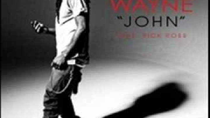 Lil Wayne - John (if i die) - Instrumental - prod. by Polow Da Don -