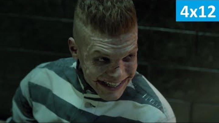 Готэм 4 сезон 12 серия - Русский Расширенный трейлер (Озвучка, 2018) Gotham 4x12 Extended Trailer
