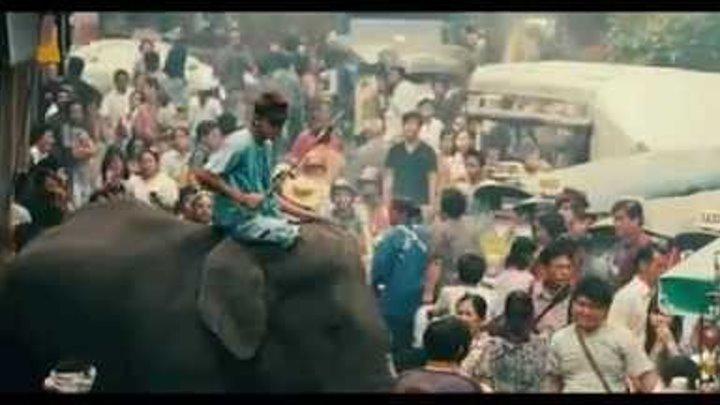 Трейлер Мальчишник 2: Из Вегаса в Бангкок (2011)