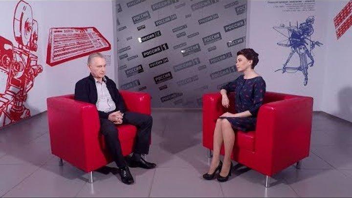 Театр одного актера: интервью с заслуженным артистом России Равилем Гилязетдиновым