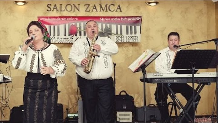 Laura Lavric La Nunta Suceava Muzica Populara Moldoveneasca