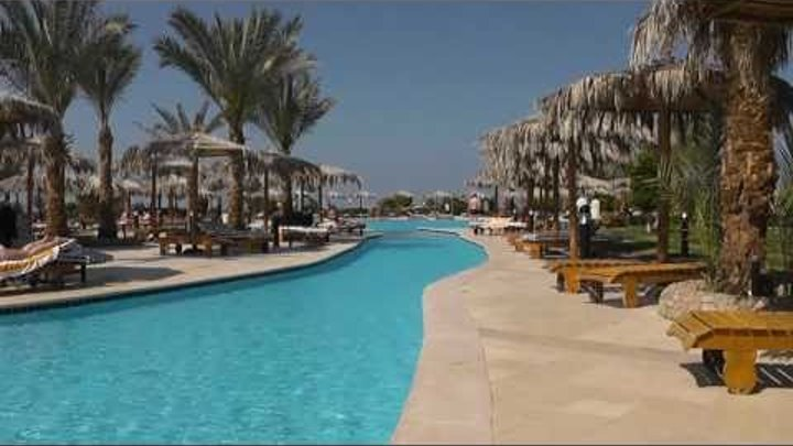 Hilton Long Beach, Hurghada, Egypt