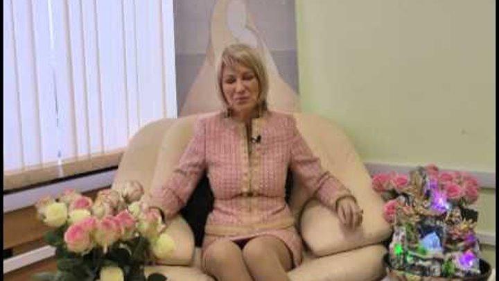 "Наталия Правдина ""Все будет хорошо"" 17 серия"