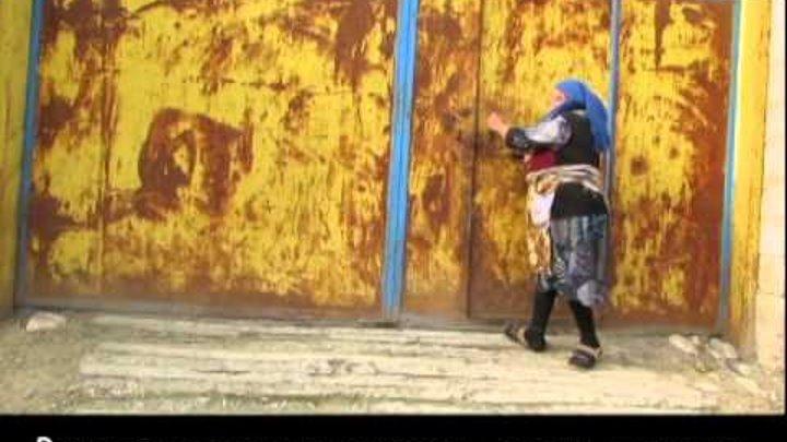 """Это – не мир, но свобода"": бабушка Лариса из Храморта – о сегодняшних днях"