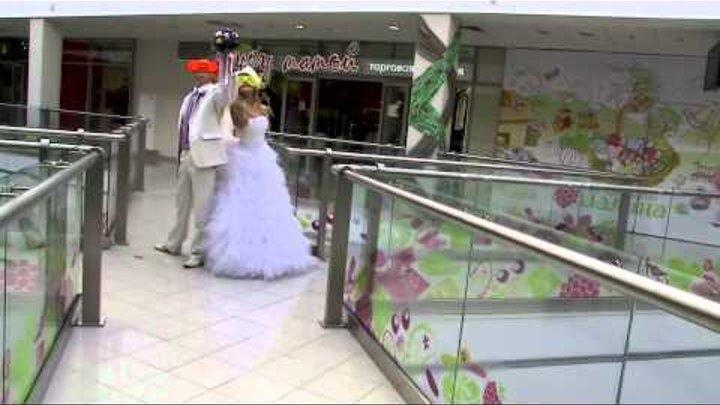 Наша свадьба10.09.2011!!!