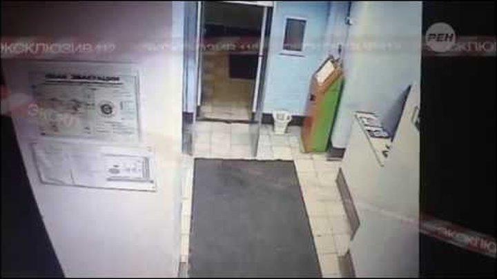 Подросток убил сторожа подмосковной школы под прицелом видеокамеры