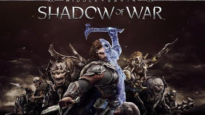 Middle-earth: Shadow of Mordor — Часть 23 ( Сила призрака )