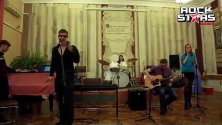 Король рок-н-ролла живет в Липецке! Неформальная весна. Школа рока.