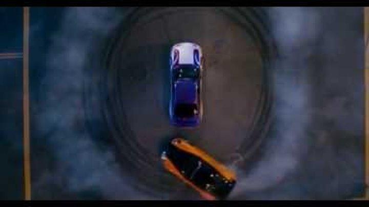Тройной форсаж - Токийский Дрифт Трейлер The Fast and the Furious: Tokyo Drift