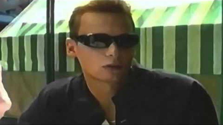 чёрный фраер 3D HD