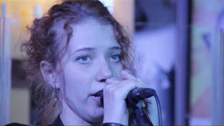 12 Arctic Monkeys–Old Yellow Bricks.Cover.Школа Рока Харьков. Отчётный концерт.21 мая 2017.