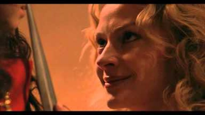 Кровавая леди Батори - Трейлер 1080p