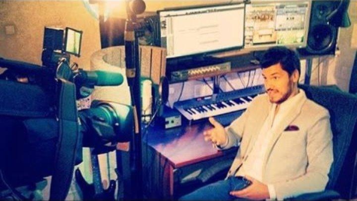 """Басков спел песню белорусского телеведущего Германа и получил """"Золотой граммофон""""!"""