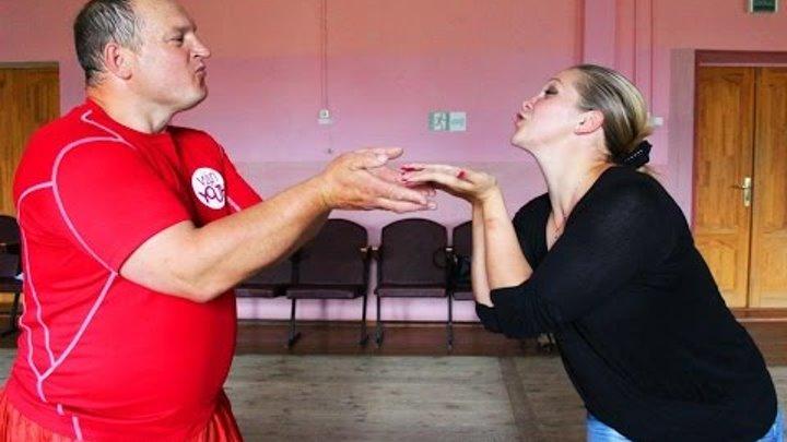 Танцы со звездами 2016 Браслав Ирина и Виктор