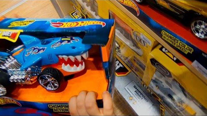 VLOG Лего Магазин. Поход в детский магазин с игрушками. Видео ля детей