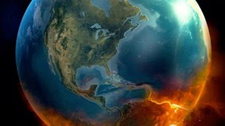 Земля: створити планету (National Geographic Cannel)