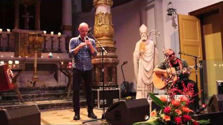 Борис Гребенщиков - Аригато, мама-сан (Amsterdam, 05.12.2015)