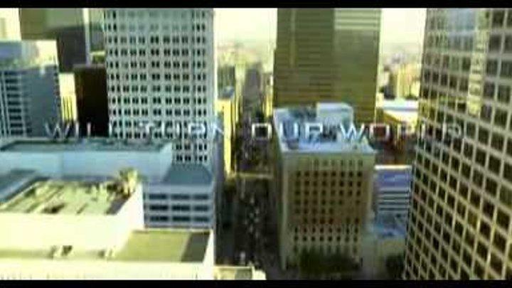 Фильм Война динозавров (лучший трейлер 2007)