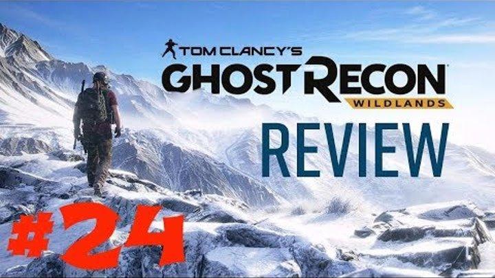 Tom Clancy's Ghost Recon: Wildlands Часть 24 Захват Головастика