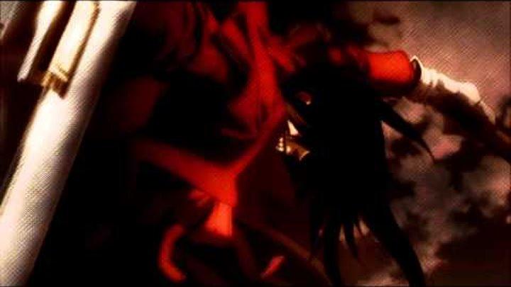 "Hellsing Ultimate OVA [BD 1080p] AMV ""115"" Elena Siegman"