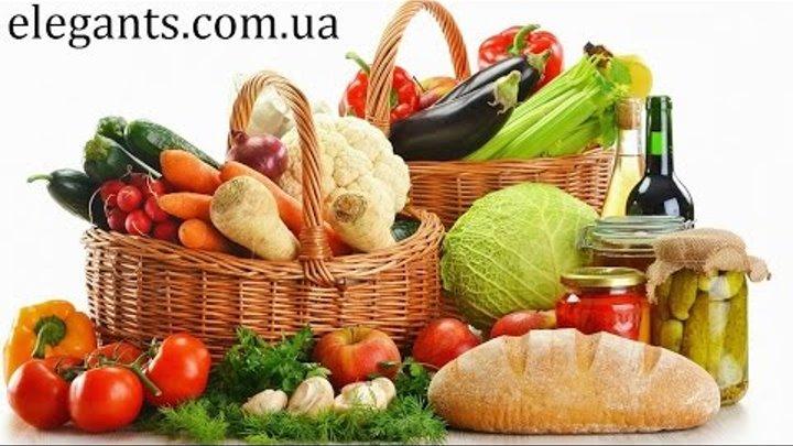 "Онлайн интернет супермаркет продуктов на сайте elegants.com.ua магазин ""Элегант"" в Сумах (Украина)"