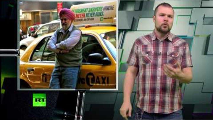«Дикий запад» Тима Керби: Такси-сервис Lyft ополчился на Трампа из-за беженцев