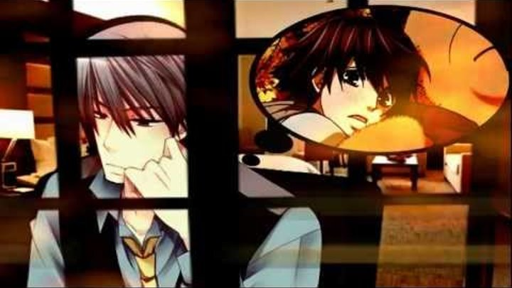 ♂LYS♂ Usagi x Misaki - Second to None - YAOI Mep Part 13