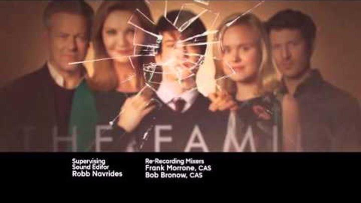 Семья 4 с The Family 4 Feathers or Steel Перья или сталь – Русское промо, озвучка, дата выхода