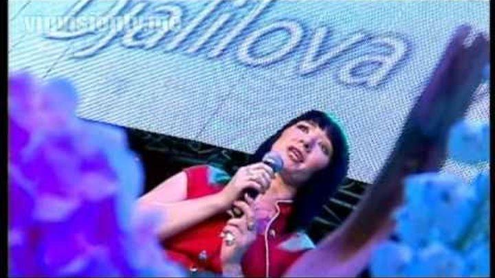 Мадина Джалилова. Millenium-2010. Часть 2.