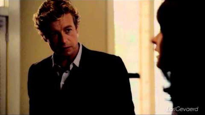 "Jane & Lisbon - The Mentalist    ""Feel This"""