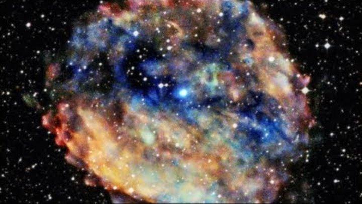 Все сверхновые во Млечном Пути, которые наблюдали земляне (часть 1)