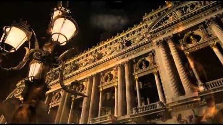 Мультфильм Смурфики 2 (2013) трейлер в HD с русским переводом
