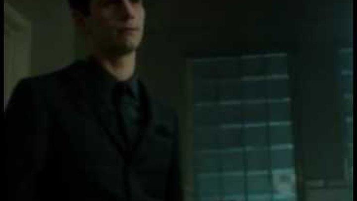 Edwar Nygma/Эдвард Нигма . Загадочник. 2 сезон 7 серия . Потрясающе . Gotham. Готэм