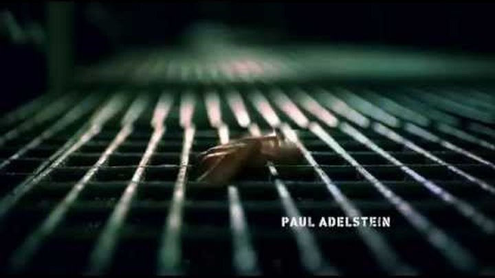 Prison Break Season 1 Opening Credits/Scene (Intro) 1080p Full HD