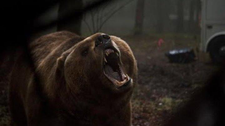 Grizzly Trailer 2014 HD Billy Bob Thornton James Marsden Piper Perabo