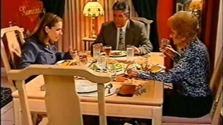 Избранница / La Mujer de Mi Vida 1998 Серия 66